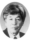 草壁喜一郎 第30代校長